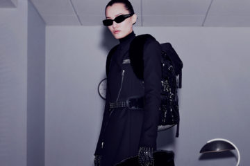 SHOP THE ALEXANDER WANG FALL 2018 RTW COLLECTION