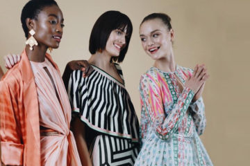 SHOP THE TEMPERLEY LONDON SPRING 2019 RTW COLLECTION