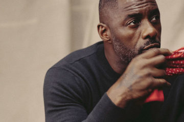 STELLA MCCARTNEY BREAST CANCER AWARENESS FILM STARRING IDRIS ELBA