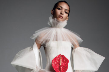 VERA WANG FALL 2019 BRIDAL COLLECTION