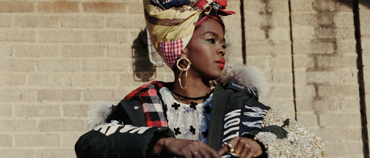WOOLRICH FALL 2018 FILM CAMPAIGN FEATURING LAURYN HILL