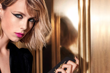YVES SAINT LAURENT BEAUTY GOLD ATTRACTION HOLIDAY 2018 COLLECTION