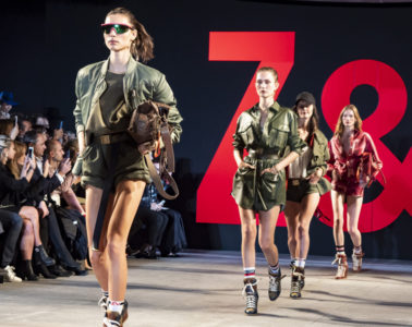 ZADIG & VOLTAIRE SPRING 2019 RTW COLLECTION