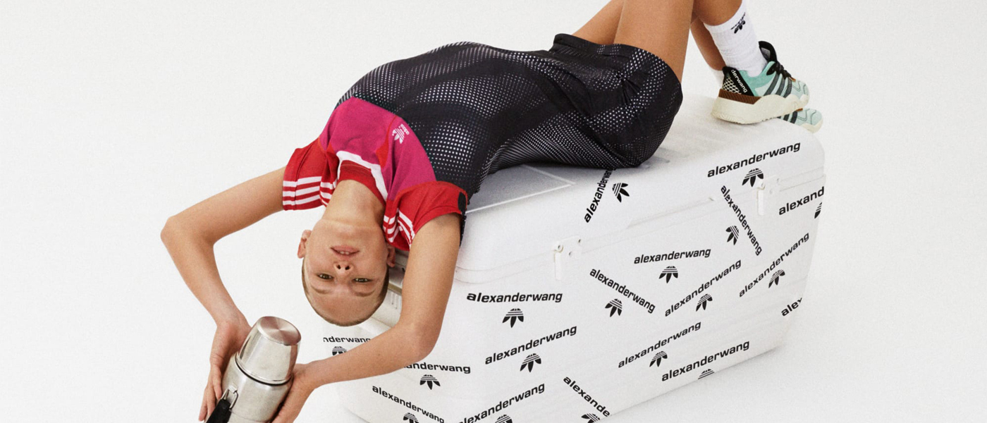 ALEXANDER WANG X ADIDAS ORIGINALS SEASON 4 COLLECTION