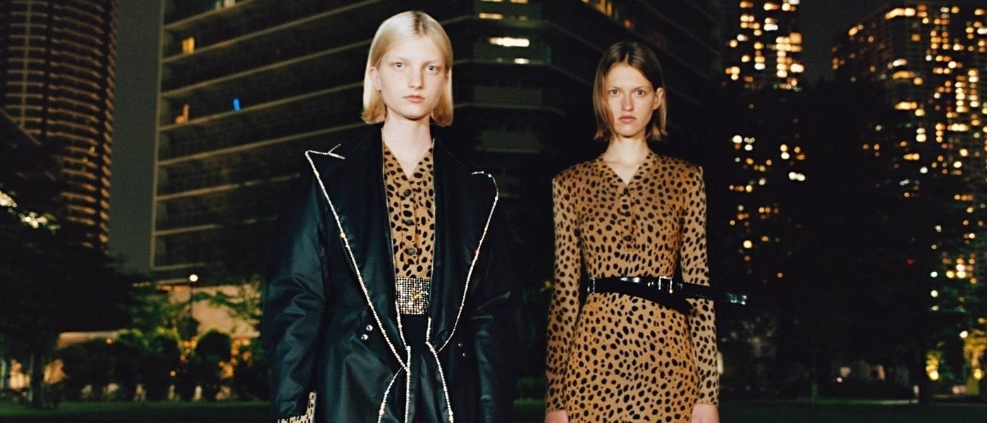 CHRISTOPHER KANE RESORT 2019 COLLECTION
