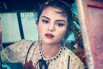 COACH HOLIDAY 2018 FILM CAMPAIGN STARRING SELENA GOMEZ