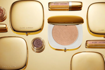 MARC JACOBS BEAUTY HOLIDAY 2018 COLLECTION