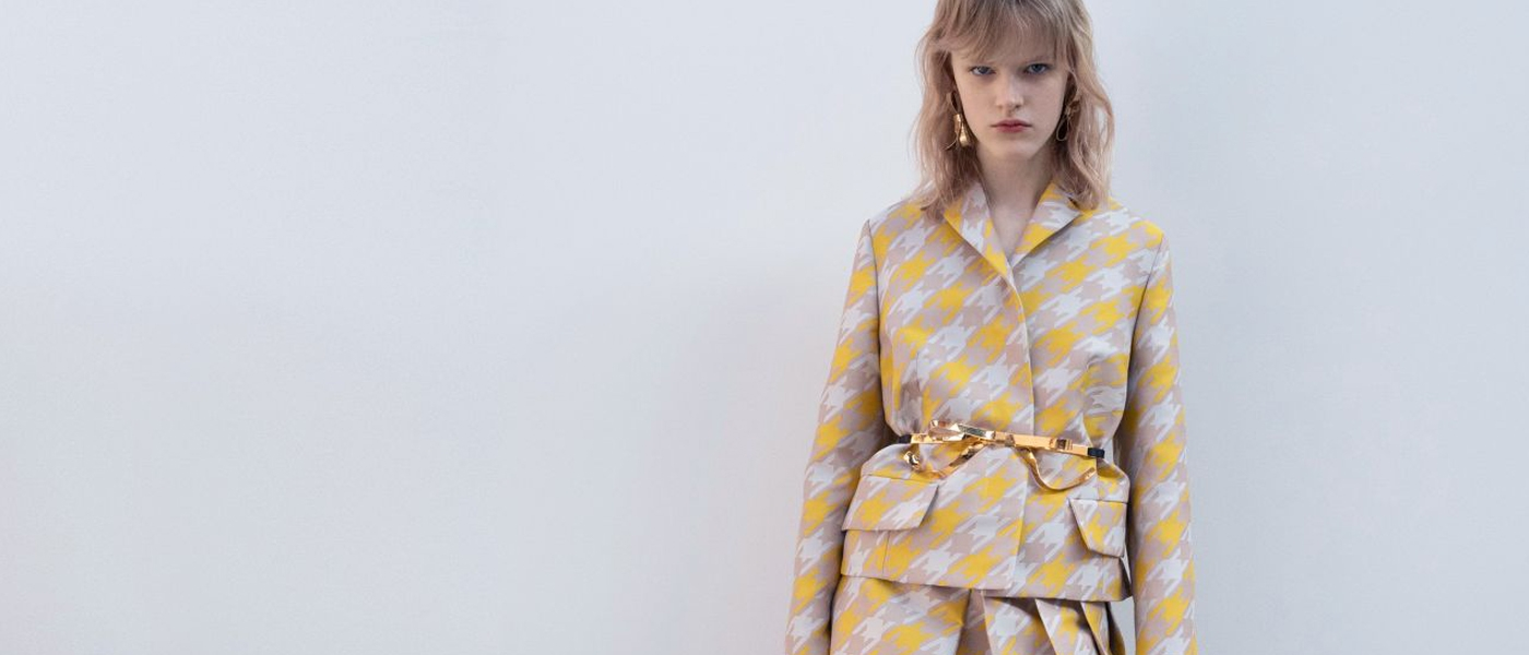 MARNI RESORT 2019 COLLECTION FILM