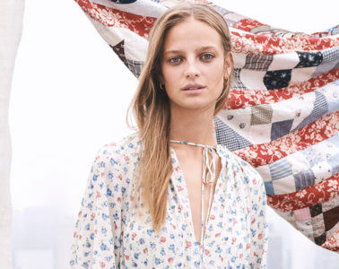 POLO RALPH LAUREN SPRING 2019 RTW COLLECTION
