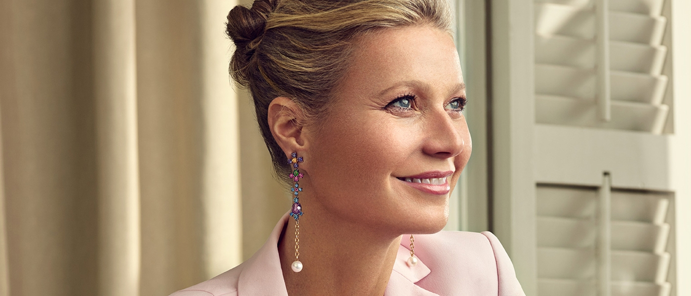 TOUS TENDER STORIES NO. 9 FILM STARRING GWYNETH PALTROW