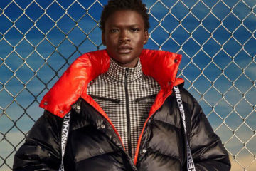 PROENZA SCHOULER PSWL SPRING 2019 AD CAMPAIGN