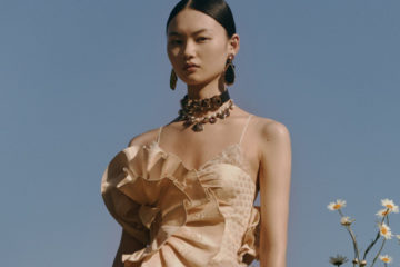 SHOP THE ALEXANDER MCQUEEN RESORT 2019 COLLECTION