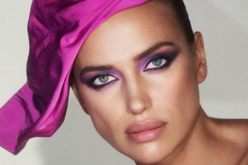 MARC JACOBS BEAUTY SPRING 2019 AD CAMPAIGN