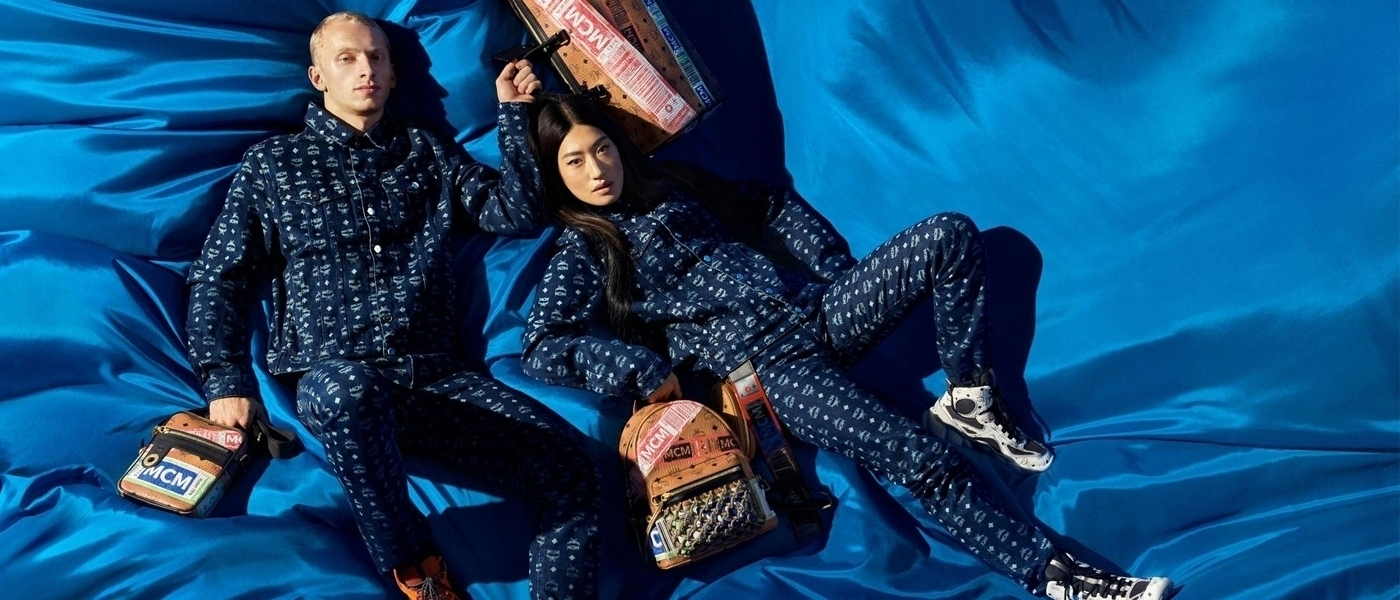 MCM LUFT SPRING 2019 COLLECTION FILM