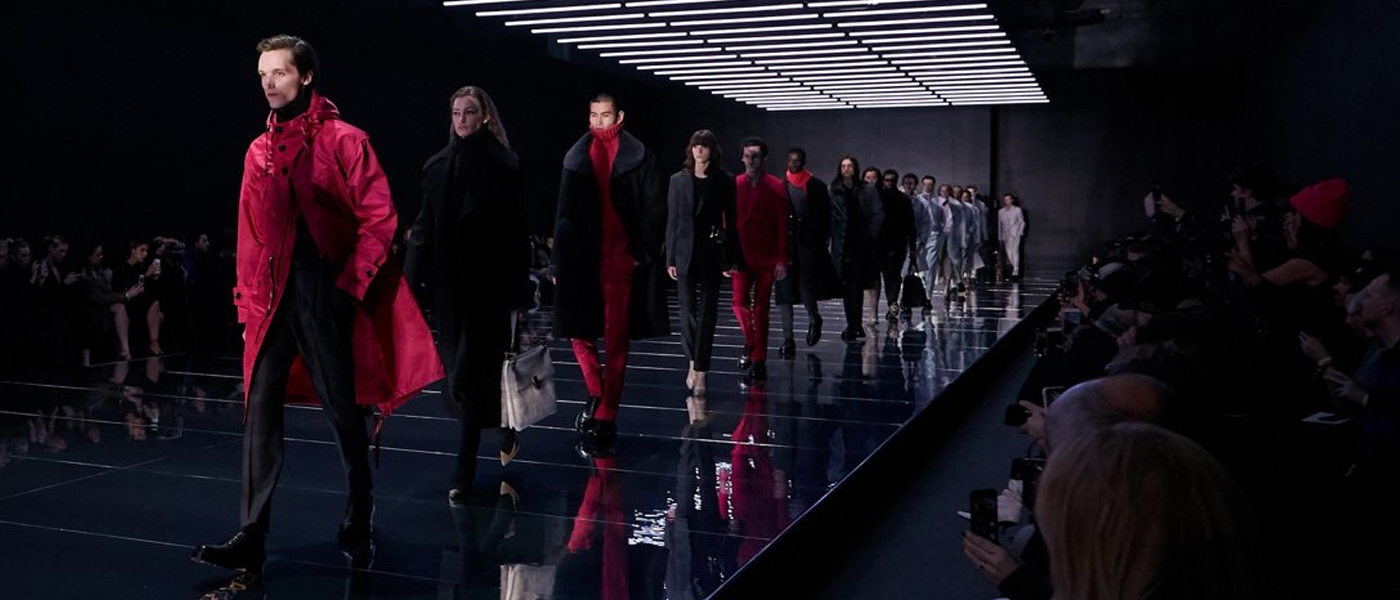 BOSS FALL 2019 RTW COLLECTION