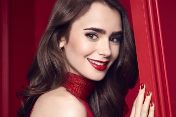 LANCOME LIMITED-EDITION LUNAR NEW YEAR COLLECTION FILM STARRING LILY COLLINS
