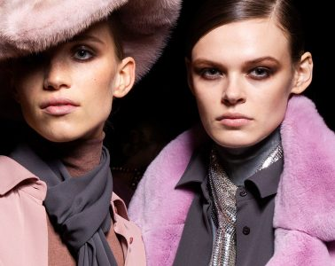 TOM FORD FALL 2019 RTW COLLECTION