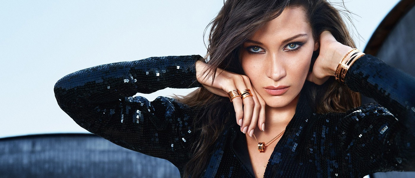 BULGARI B.ZERO 1 XXTH ANNIVERSARY JEWELRY COLLECTION FILM