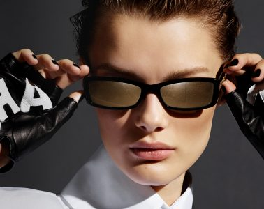 CHANEL SPRING 2019 EYEWEAR COLLECTION