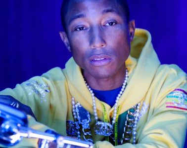 CHANEL X PHARRELL WILLIAMS CAPSULE COLLECTION FILM