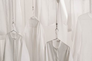 COS THE WHITE SHIRT PROJECT COLLECTION