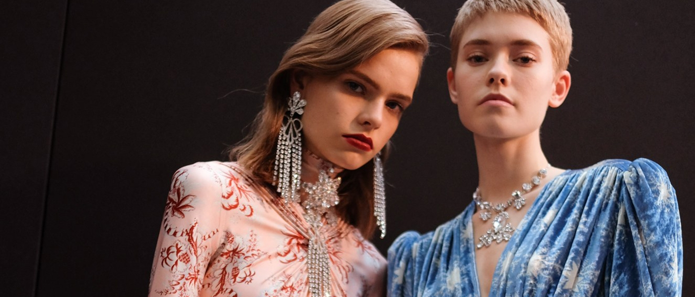 PACO RABANNE FALL 2019 RTW COLLECTION
