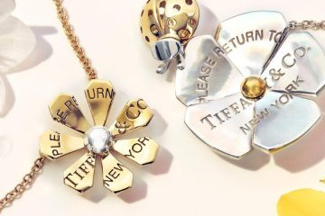 TIFFANY & CO. RETURN TO TIFFANY LOVE BUGS COLLECTION
