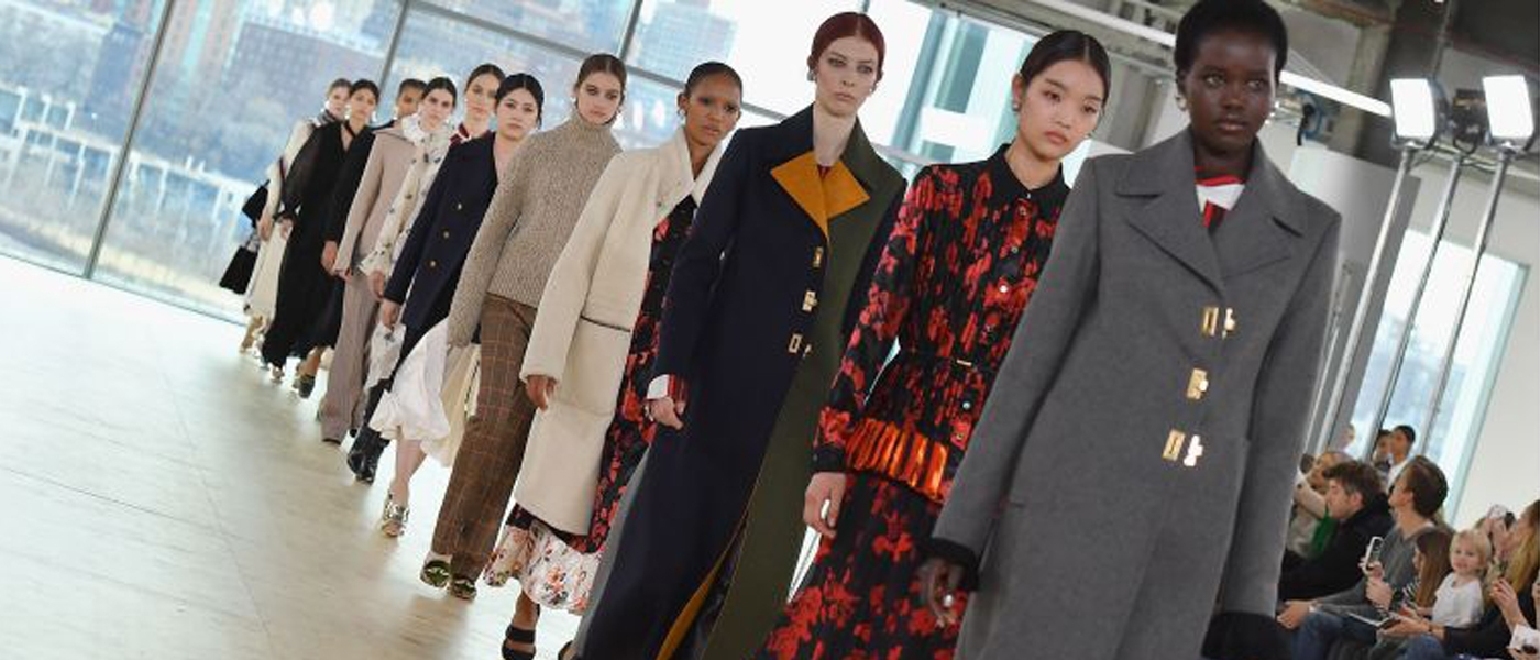 TORY BURCH FALL 2019 RTW COLLECTION