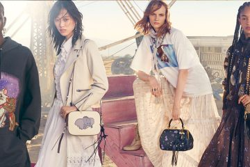COACH X DISNEY SPRING 2019 CAPSULE COLLECTION
