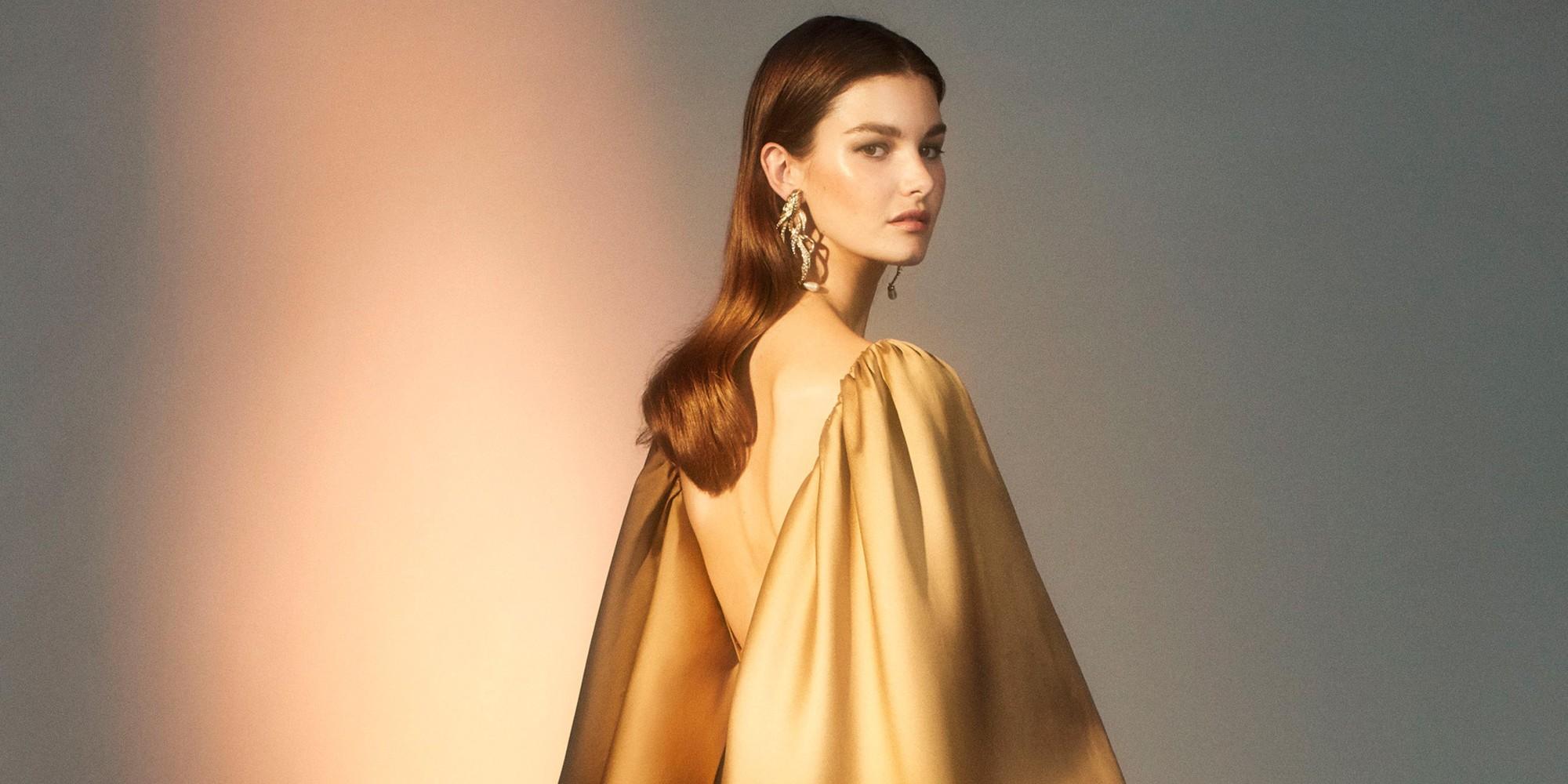 online store 95f8b 30be8 Alberta Ferretti Limited Edition Fall 2019 Haute Couture ...